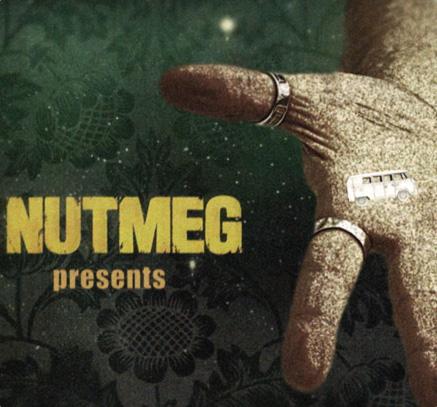 Nutmeg – Ohohooh