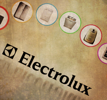 Electrolux Event